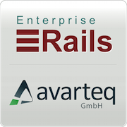 Enterprise Rails by Avarteq
